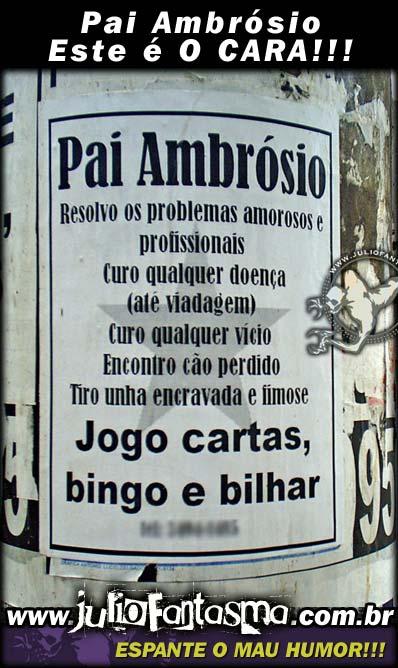 ESSE É O NOSSO BRASIL VERDE E AMARELO!!!
